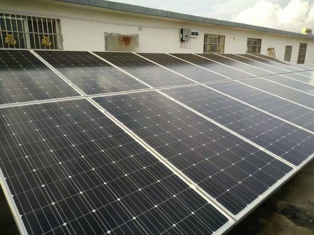 Cheap Solar Panels China Solar Panel 250kw Buy Cheap