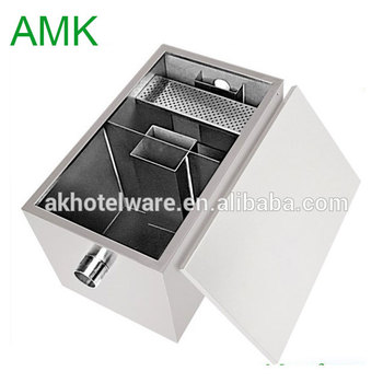China Factory 201 Stainless Steel Portable Commercial Kitchen Oil And Grease Trap For Sink Table Buy Grease Trap Stainless Steel 304 Kitchen Grease Trap 304 Portable Grease Trap Factory Product On Alibaba Com