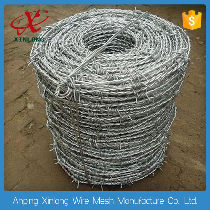 Pvc Barbed Wire Brackets For Safety Fence