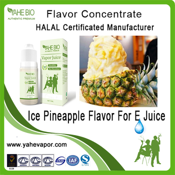 Iec Pineapple <b>Flavor</b> For <b>E Cig</b> Liquid Making Tropical Fruits ...