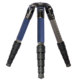 Portable heavy duty big stativ travel camera stand carbon fiber tripod