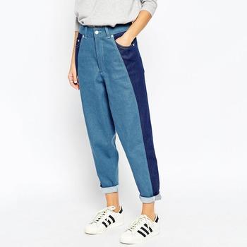 Wholesale top quality jeans pent, ladies jeans top design, girls ...