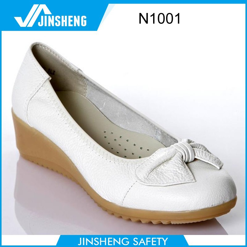 Cheap Non Slip Nursing Shoes