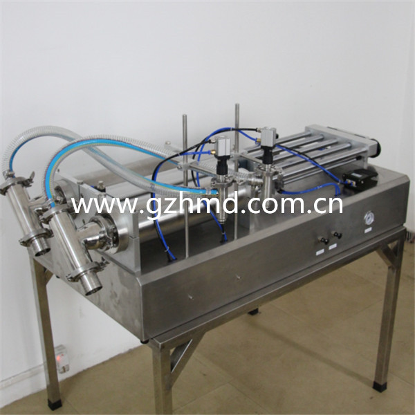 Ointment wax bottling machine,Ointment wax filling machine,Ointment wax piston filler