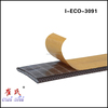 guard house design Wooden door rubber seals