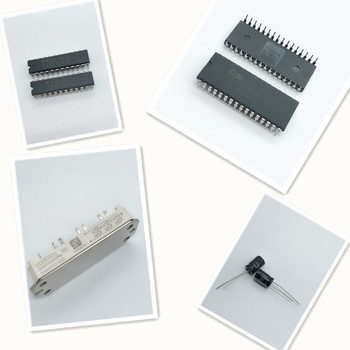 Discount Brand New Electronic Component LED 5MM white