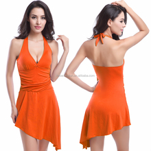 Multi wears Beachwear 2017 Hot Wholesale Convertible Swimming suit cover up