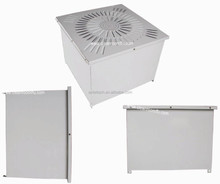 Air Ducted clean room HEPA ceiling modules box