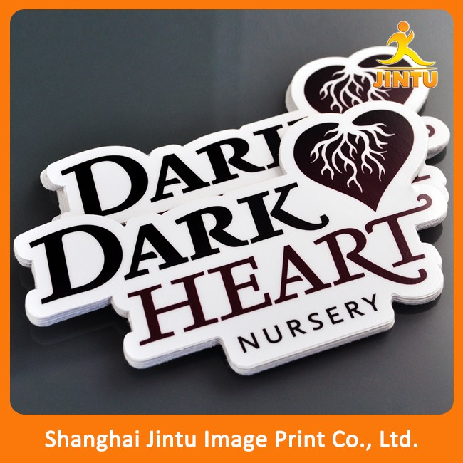 Custom Full Color Anti-Slip 3d Floor Stickers