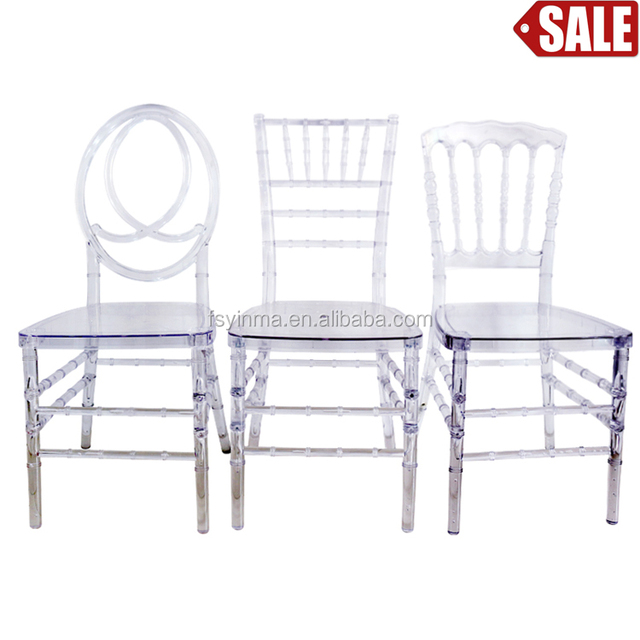 2016 2016 Newest Clear Acrylic Folding Chairs