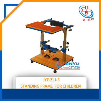 Jinyu Rehabilitation Product Standing Frame For Children - Buy Frame ...
