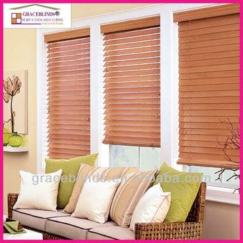 Wooden Window Blind Venetian Blinds For Windows Whole