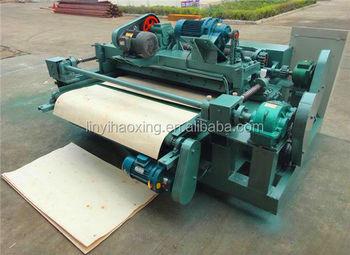 China Core Furnier Builder Composer Machine Hersteller