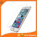 HD clear liquid 3d 9H hardness screen protector for iphone 6 tempered glass full cover
