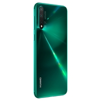 2019 PRESALES Huawei nova 5 Pro SEA-AL10 48MP Triple Cameras 8GB+128GB 6.39 inch EMUI 9.1.1 mobilephone celular huawei phones 4g