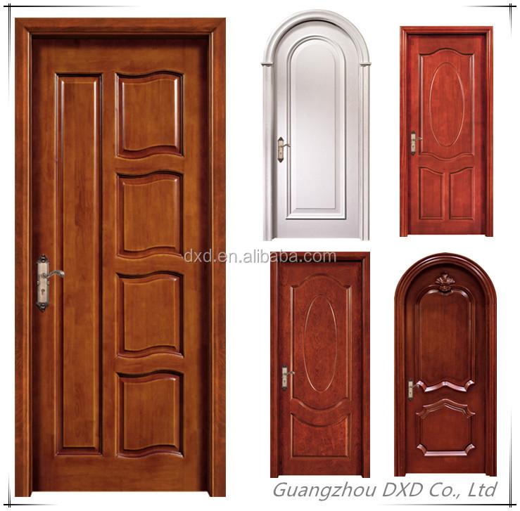 Pvc interior puerta de madera dise o moderno buy puerta for Puertas de madera para habitaciones