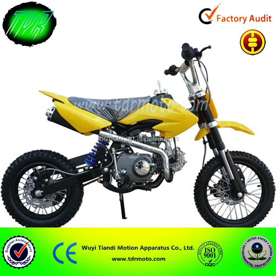 125cc dirt bike for sale cheap China Kidcross Dirt Bike 125cc Lifan dirtbike