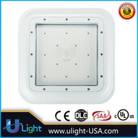 Factory price industrial led canopy lights of China National Standard