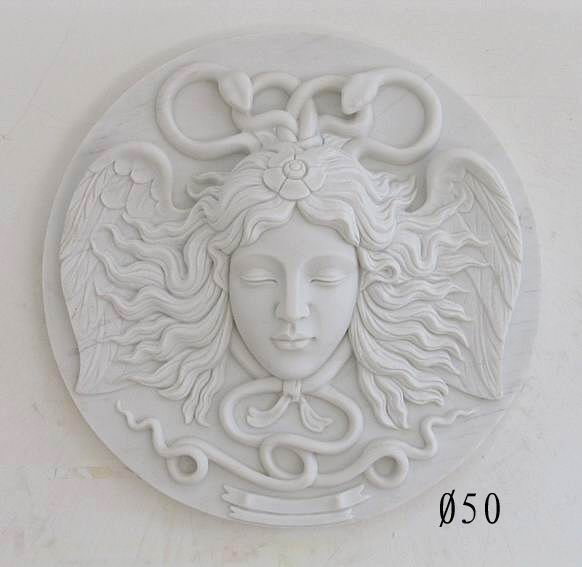 Hand carving marble stone wall art relief decoration buy