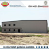 Low cost steel structure prefabricated modular building