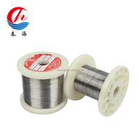 nickel-chromium alloy electrical alloy wire