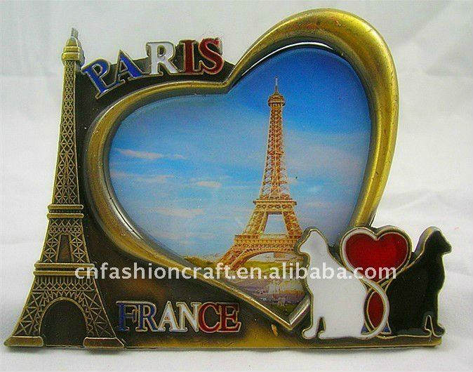 metal eiffel tower photo frame metal eiffel tower photo frame suppliers and manufacturers at alibabacom