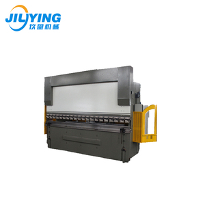 JiuYing Brand press brake machine/cnc bending machine/metallic processing machine with Ce certificate