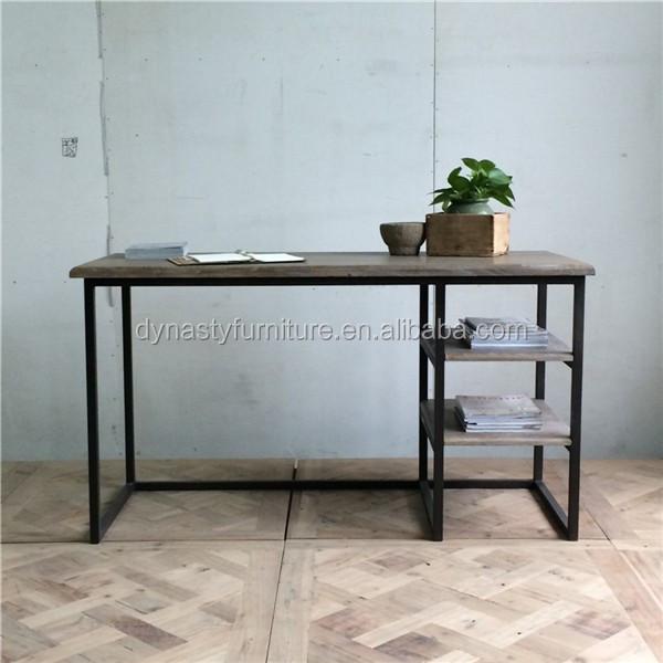 Venta al por mayor vintage industrial metal desk-Compre online los ...