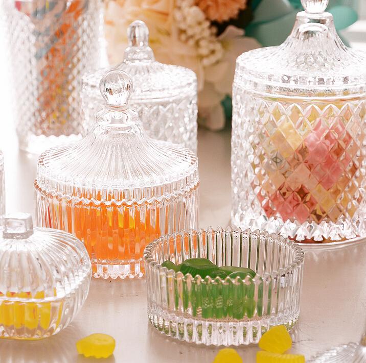 grossiste pot pour bonbons acheter les meilleurs pot pour bonbons lots de la chine pot pour. Black Bedroom Furniture Sets. Home Design Ideas