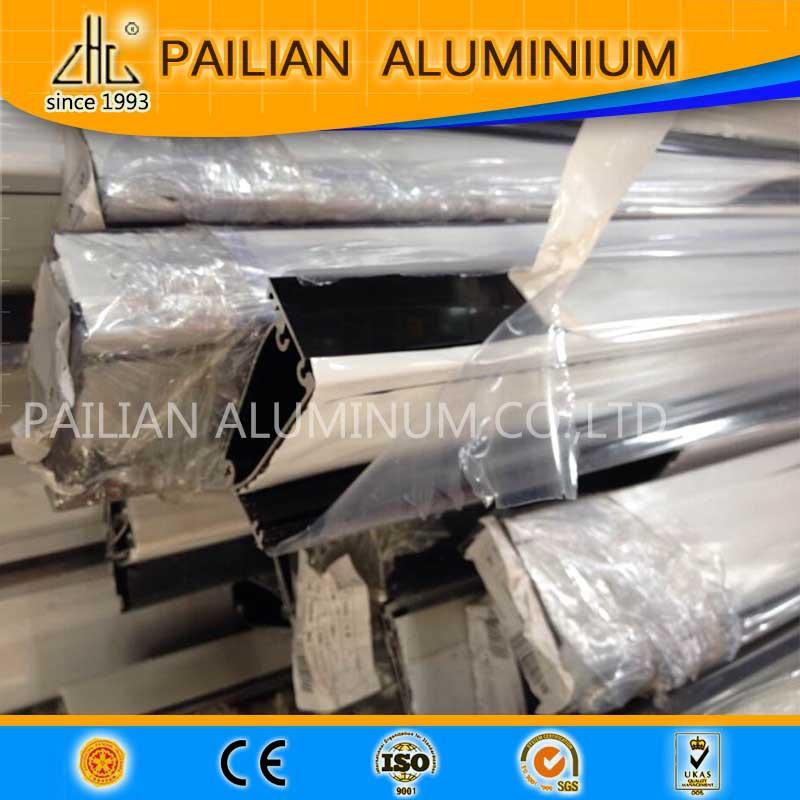 Wow!pailian All Types Of Aluminium Extrusion Profile For Aluminum ...