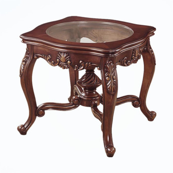 Art Deco Reproduction Furniture Indian Wooden Table W209