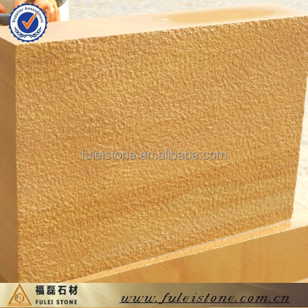 Loma hot sale Australia wooden yellow sandstone