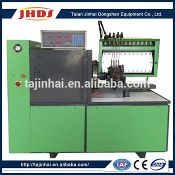 High Quality Cheap Jhds-4 Fuel Pump Injector Test Machine Eui Eup ...