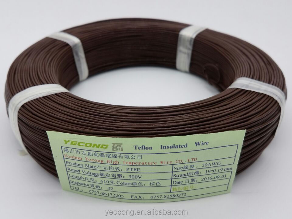 Ptfe Wire Specification, Ptfe Wire Specification Suppliers and ...