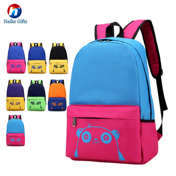 Amazon Hot Sell high quality private label backpack