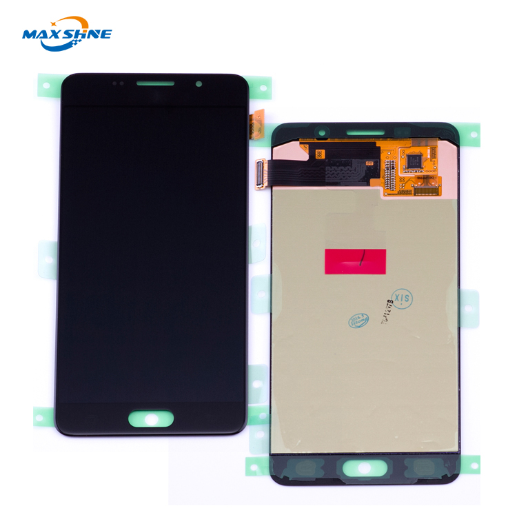LCDcomplete para Samsung A5 2016, display LCD Original para Samsung A510, tela de LCD para Samsung A5 2016 A510