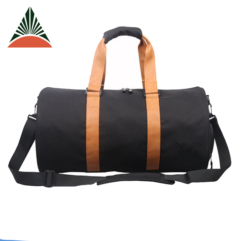 Wholesale Custom Waterproof Weekend Sport Travel Duffel Gym Bag