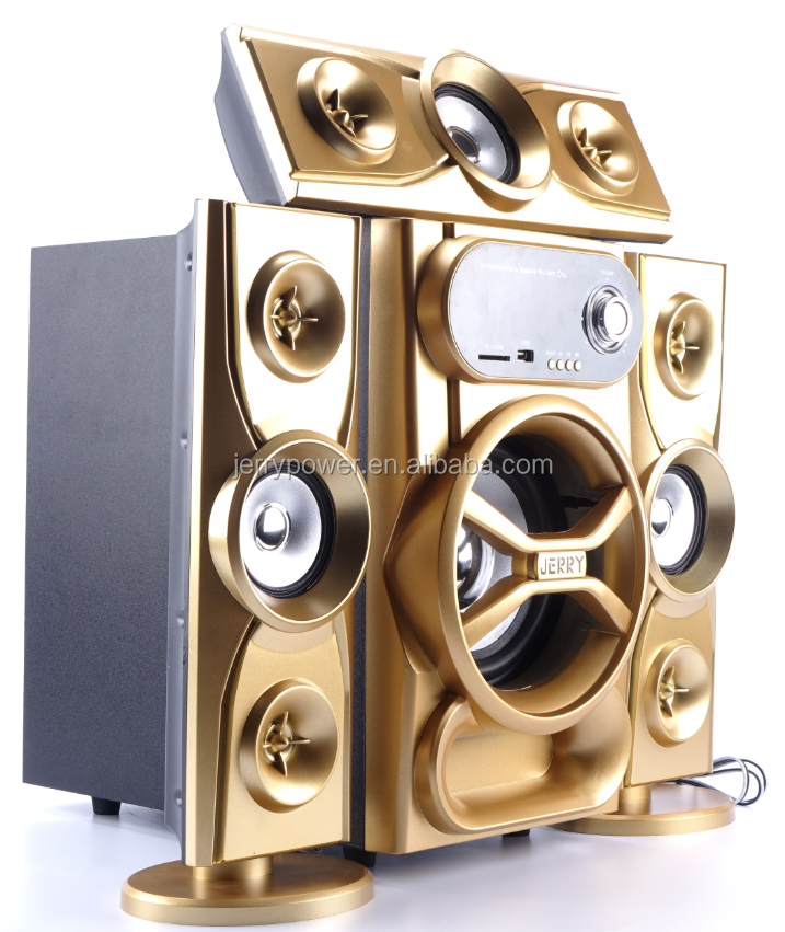 Speakers Subwoofers Home Theater Sound System Home Theater/home ...