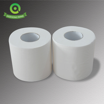 toilet tissue paper wholesale white paper tissue roll toilet roll paper