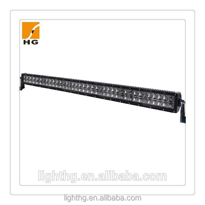 HG-8625-288 50'' 288W Cheap Led Jeep Light Bar 288W Led Light Bar For Off road 50 Inch