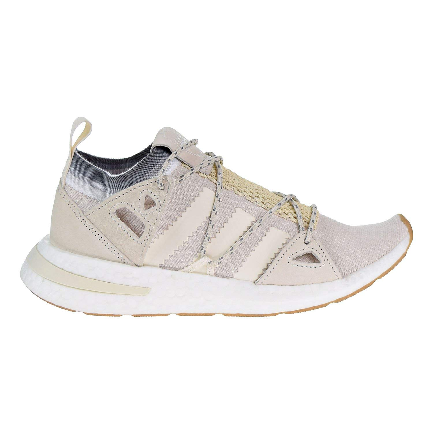 hot sale online c09d6 9f777 Get Quotations · adidas Arkyn Womens Running Shoes Chalk WhiteFootwear  WhiteGum db1979 (5.5 M