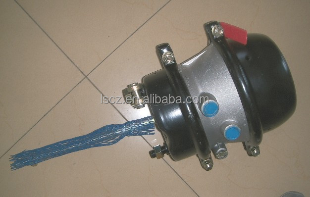 China Produce Air Brake Chamber T30/30 For Semi Trailer On Sale ...