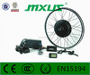 portable fire monitor bicycle electric motor kit 1000W with built-in controlller for hid lighting