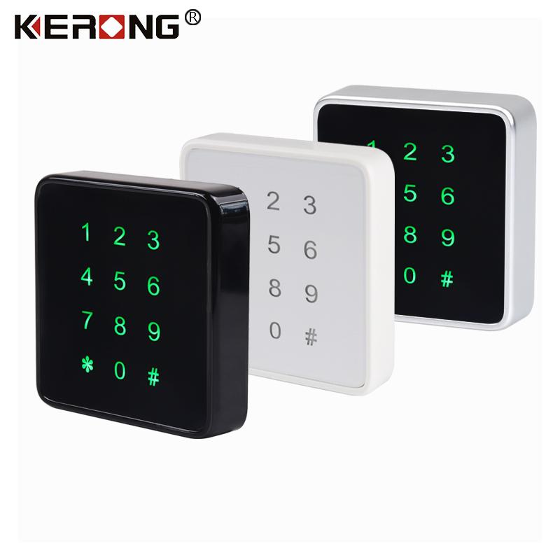 KERONG Senha e Código PIN Fechadura Do Armário Eletrônico de Alta Qualidade Para O Público