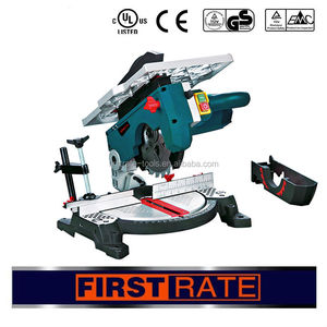 1200W Compound Table Mitre Saw Machine