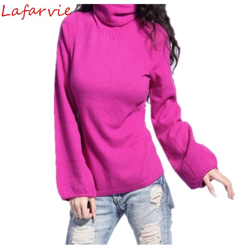Aliexpress.com : Buy Lafarvie Off Sale Fashion Sweater ...