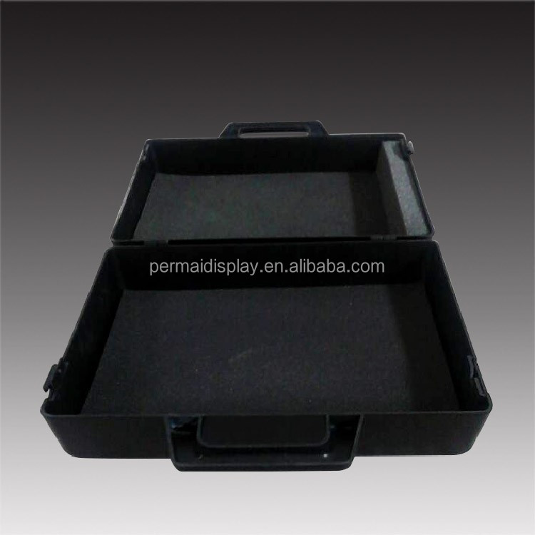 High quality acrylic hardware tools box