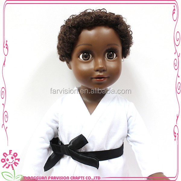 China doll collection american girl doll vinyl 18 inch for kids toy