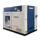 Pure Clean Air 100% Industrial 2 Stage Oil Free Screw Air Compressors
