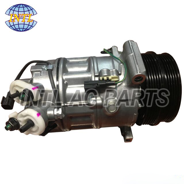 92020271 1687 Car Air Conditioning Compressor (Pump) FOR Volvo V40 Hatchback(2012-) 2.0 T5 Petrol Manual/Automatic